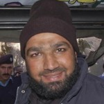 Malik Mumtaz Hussain Qadri in Pics after January 4, 2011
