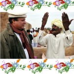 Nawaz Sharif in Cholistan, Bahawalpur