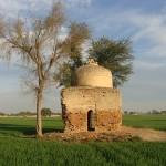 Oldest Hindu Temple near Luddan district Vehari