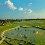 Race Course Park (Jeelani Park) at Jail Road Lahore - a fantastic View