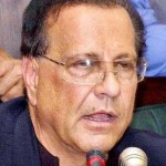 Salman Taseer (Ex Governor Punjab) in Pictures