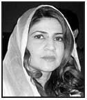 Asif Zardari New second wife - Dr Tanveer Zamani USA