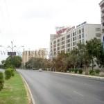 Fantastic View of Karachi Sharah e Faisal
