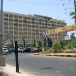 Greeen & Clean Shahrah e Faisal Karachi