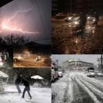 Lahore Snow (Hailstorm) Pics (Feb 26, 2011)