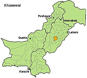 Punjab cabinet pakistan