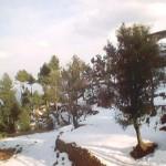 Snowfall 2011 (Murree, Abbotabad, Chitral, Ziarat & Shangla)