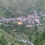 Shangla Swat Valley -  Bilkani Pirkhana in Shangla