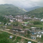 Shangla Swat Valley - Chakesar in shangla district - what a scenic view