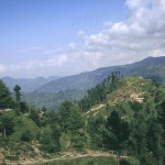 Shangla Swat Valley - another attractive scene of landscape