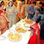 Bangladeshi Pitha Festival in Islamabad