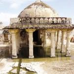 Gori jo Mandar - Gori Temple Tharparkar Sindh