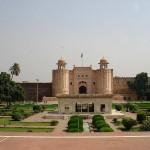 Lahore Alamgiri Gate