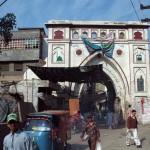 Lahore Bhati Gate