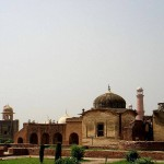 Lahore Fort 2