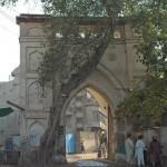 Lahore Kashmiri Gate