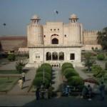 Lahore Shahi Qila 1