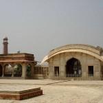 Lahore Shahi Qila 2