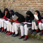 Mingora Swat Girls in School