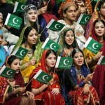 Pakistan Day Celebration 1
