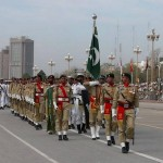 Pakistan Day Celebration 2