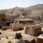 Ranikot Fort 3