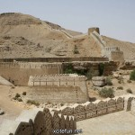 Ranikot Fort 4