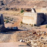 Ranikot Fort 6