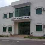 UET Building