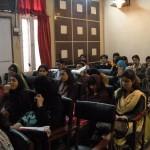 UET Class Room