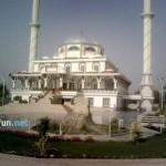 Muzaffargarh Village Mosque - Sakina-Tu-Sughra