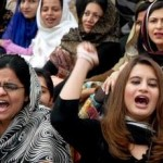 Women Day Celebrations in Multan, Lahore & Islamabad