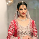 Bridal Fashion Pakistan 14