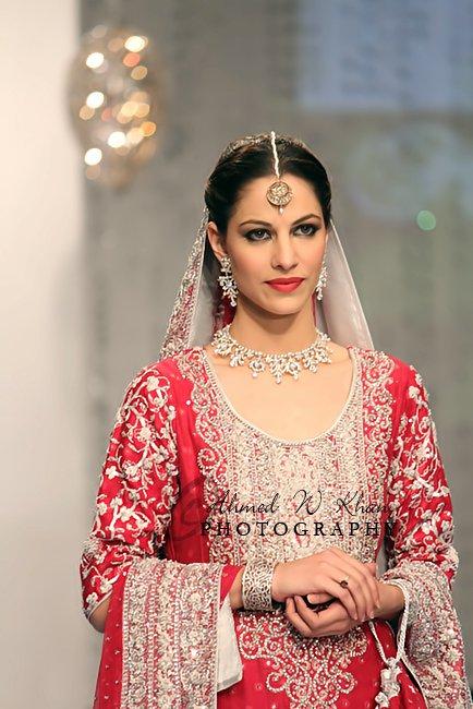 Bridal Fashion Pakistan 14