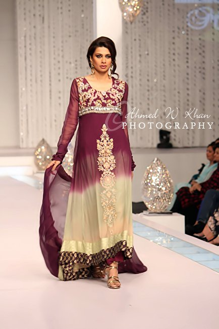 Bridal Fashion Pakistan 15