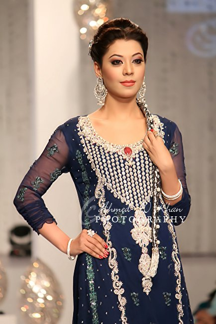 Bridal Fashion Pakistan 16