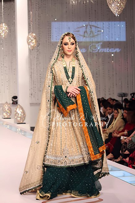 Bridal Fashion Pakistan 17