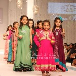 Bridal Fashion Pakistan 5