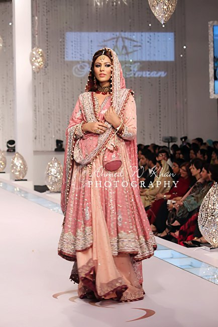 Bridal Fashion Pakistan 8