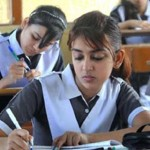 St Mary's Girls School Hyderabad - Matric Exam