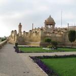 Bagh Ibne Qasim - Pakistan's Biggest Park