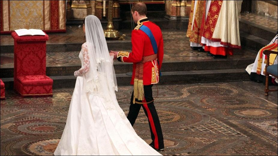 royal wedding kate and william. Kate William Royal Wedding