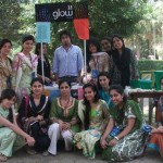 Kinnaird College Lahore celebrated Earth Week