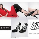 LARK & FINCH Pakistan Spring Summer 2011