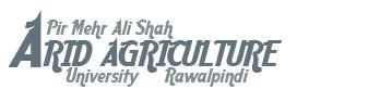 PMAS - AAUR Rawalpindi Logo