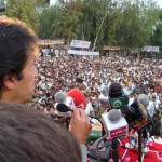 Imran Khan Public Meetings (pics)