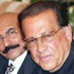 Salman Taseer Ex Governor Punjab & PPP Leader