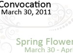 Spring Flower Festival PMAS Arid Adriculture University Rawalpindi