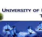 UET Taxila Banner logo