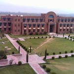 international islamic university islamabad Pakistan attractive view